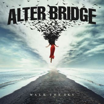 Rock District du 16.10.2019 : ALTER BRIDGE NOUVEL ALBUM