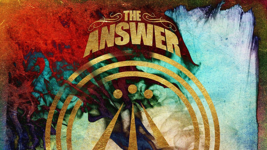 Rock District du 18.12.19 : THE ANSWER