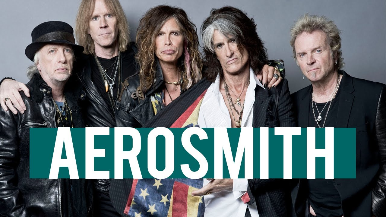 METALOROCK - 142 - AEROSMITH