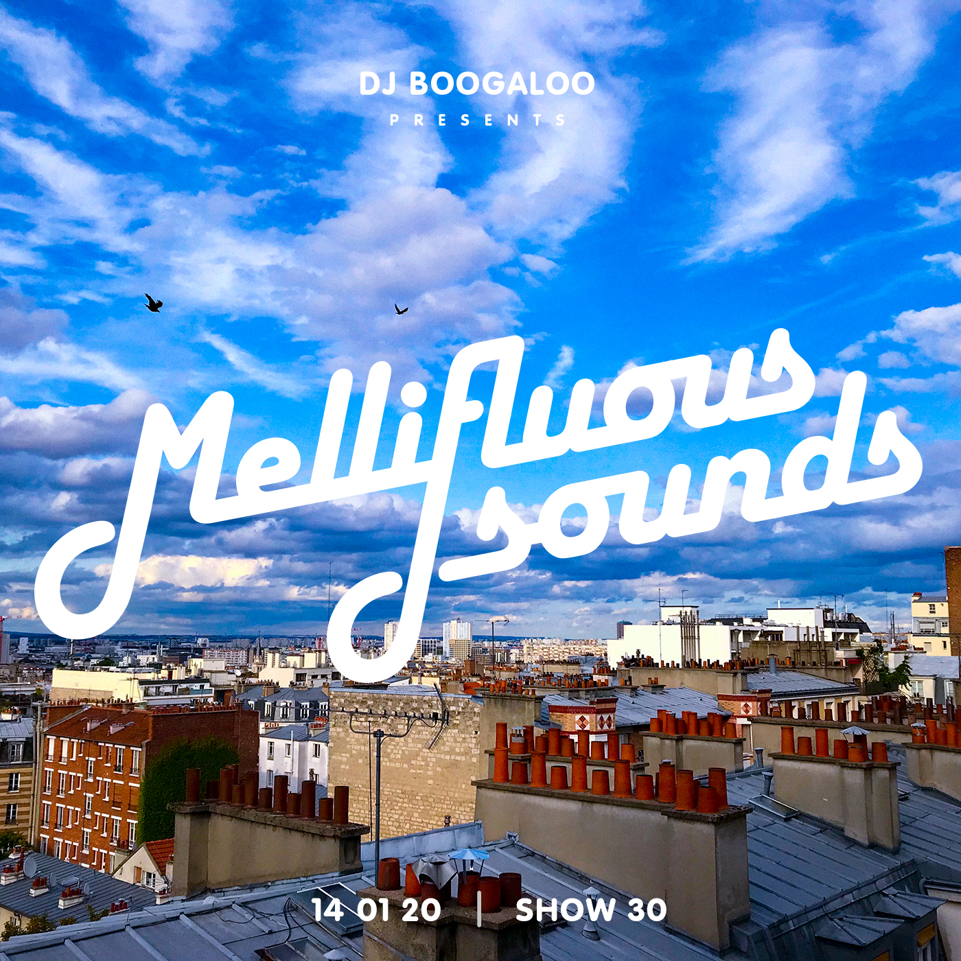 Mellifluous Sounds 30 - Sade's Love Is Stronger Than Pride