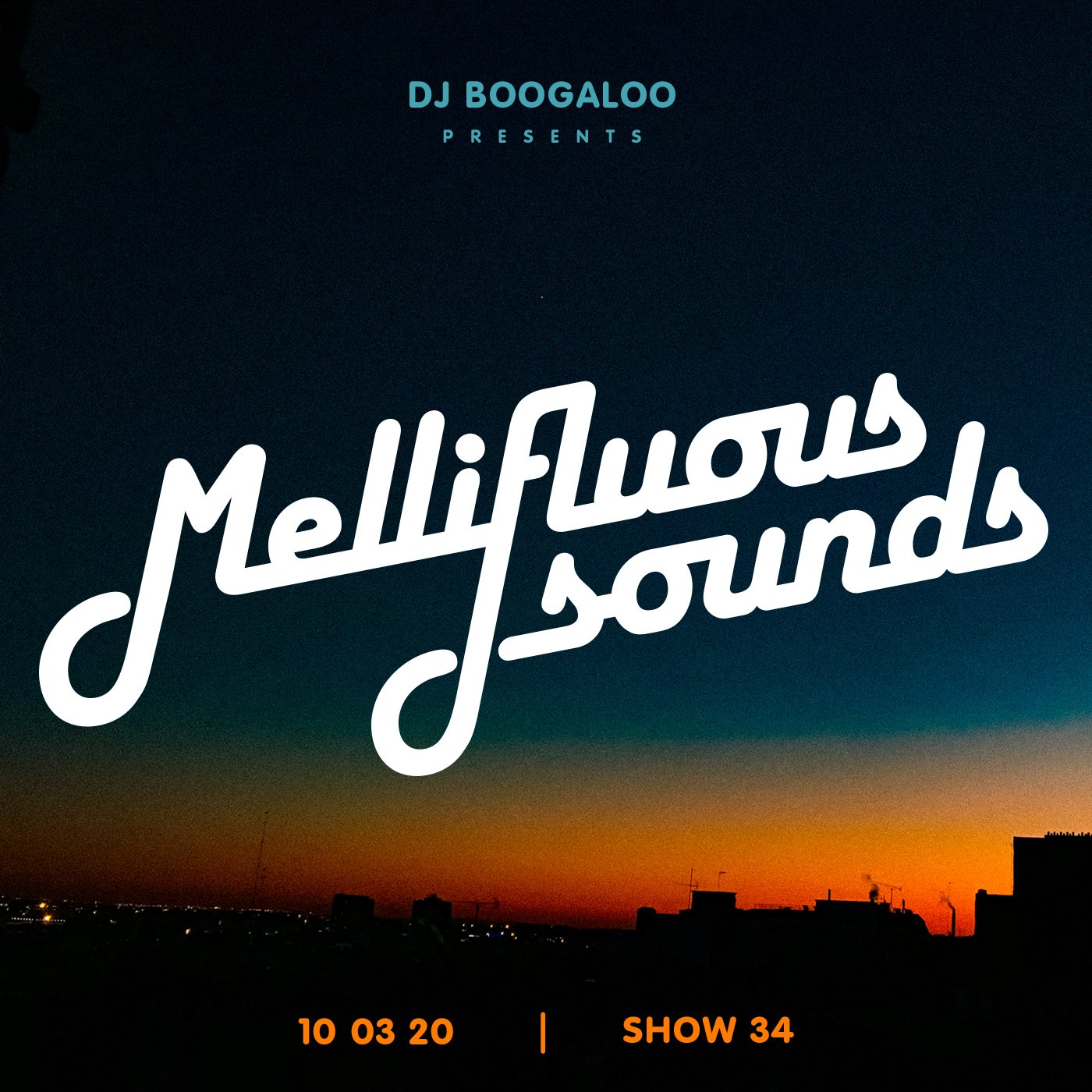 Mellifluous Sounds 34