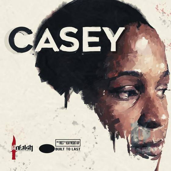 Keep The Rage #314 - Vendredi 13 mars - Casey, un couteau dans la playlist