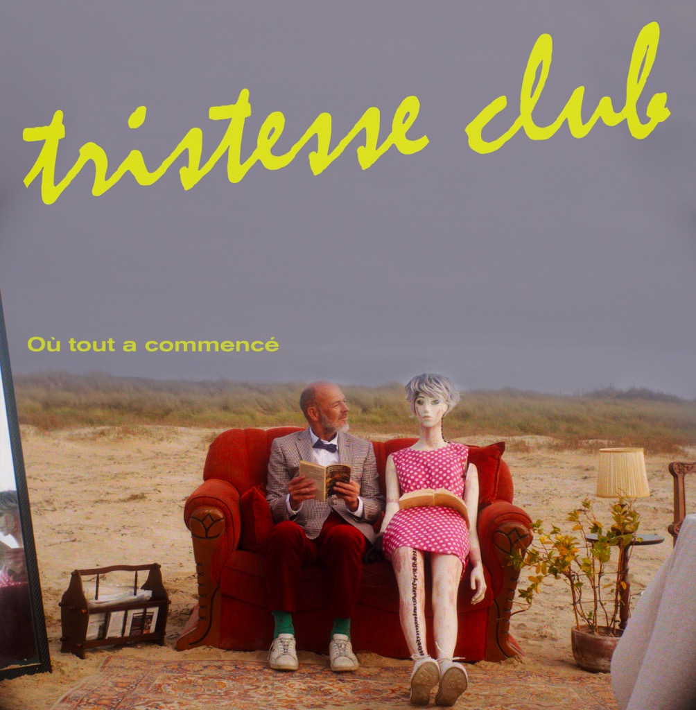 Tristesse Club : un nouvel album en septembre