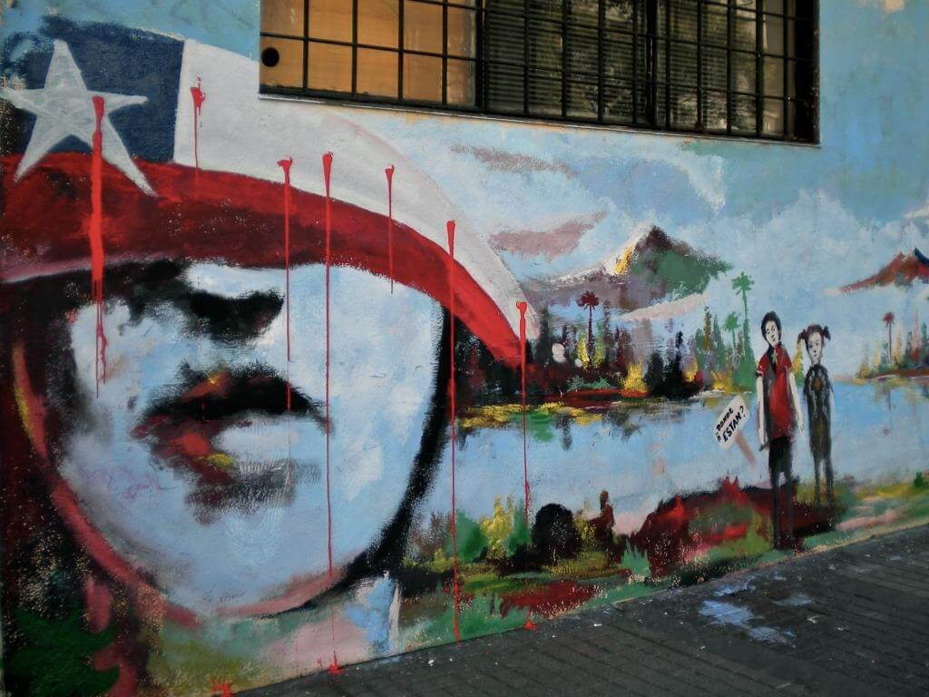 Chile Desperto : l'héritage de la dictature