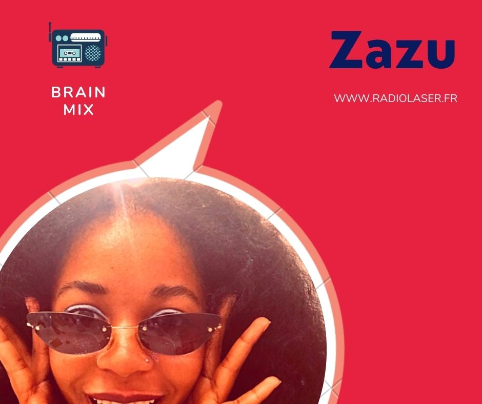 Brain Zazu mix