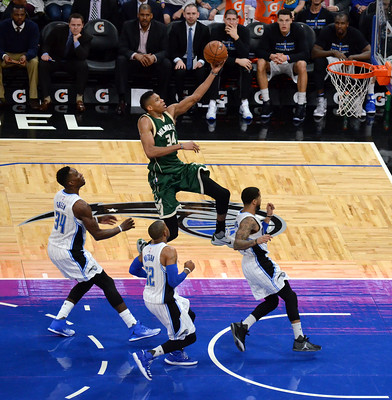 NBA : Giannis Antetokounmpo MVP, really?