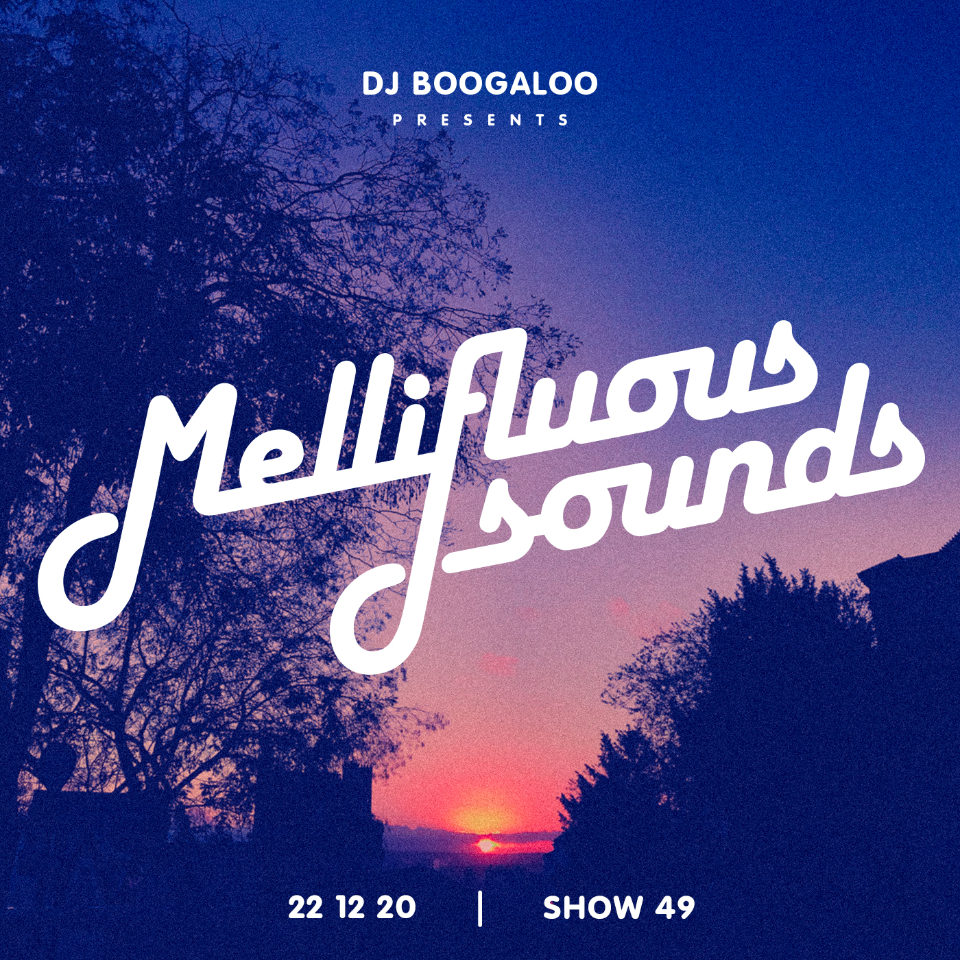 Mellifluous Sounds 49 - The Foundations