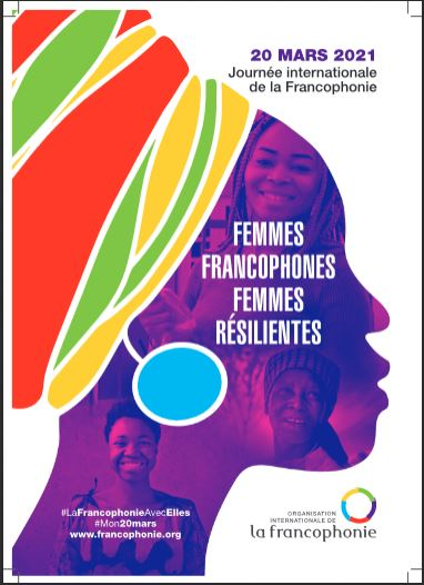 La Journée International de la Francophonie 2021