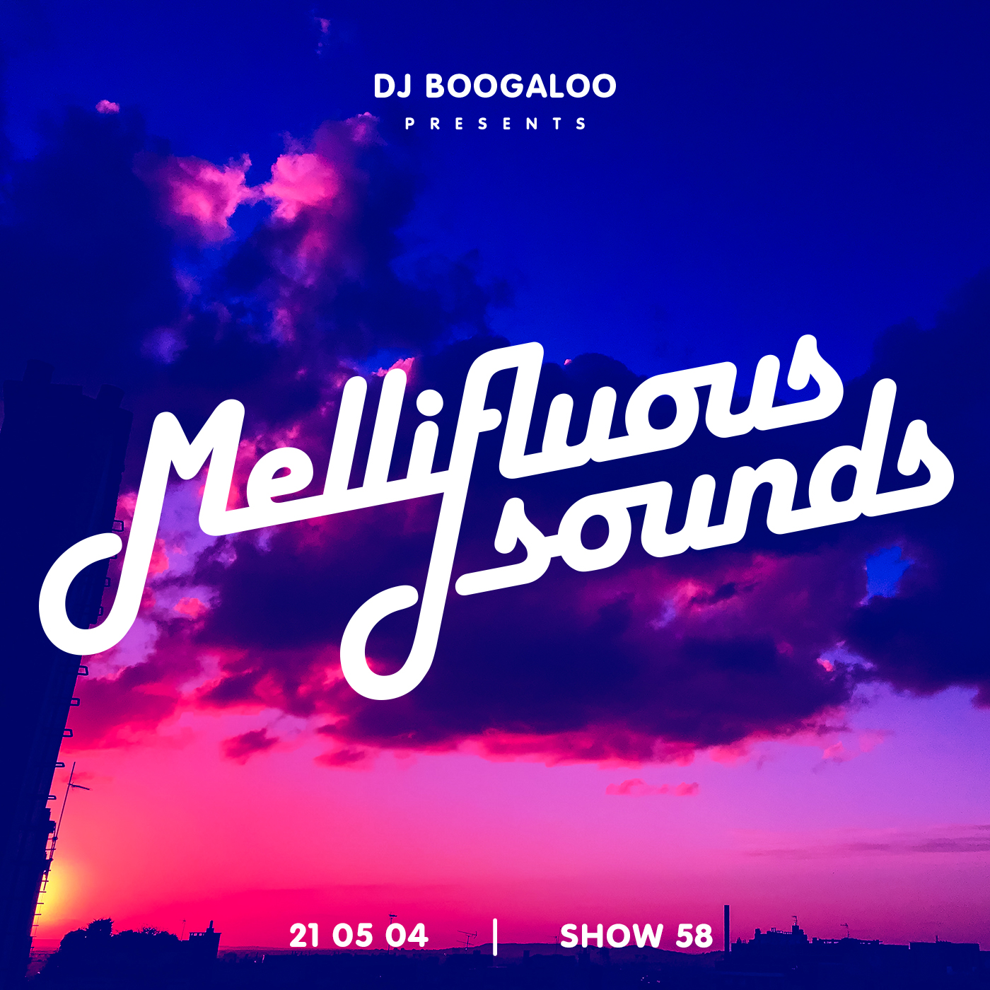 Mellifluous Sounds 58