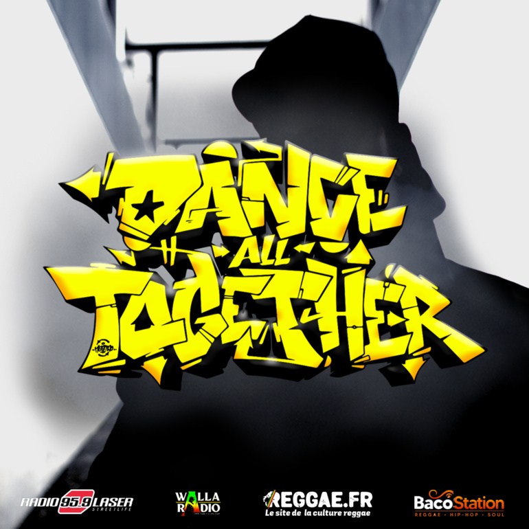 Dance All Together #326 Dancehall Selection 10.05.2021