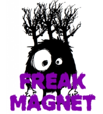 Keep The Rage du vendredi 08 novembre: Le groupe Freak Magnet en direct dans l'émission