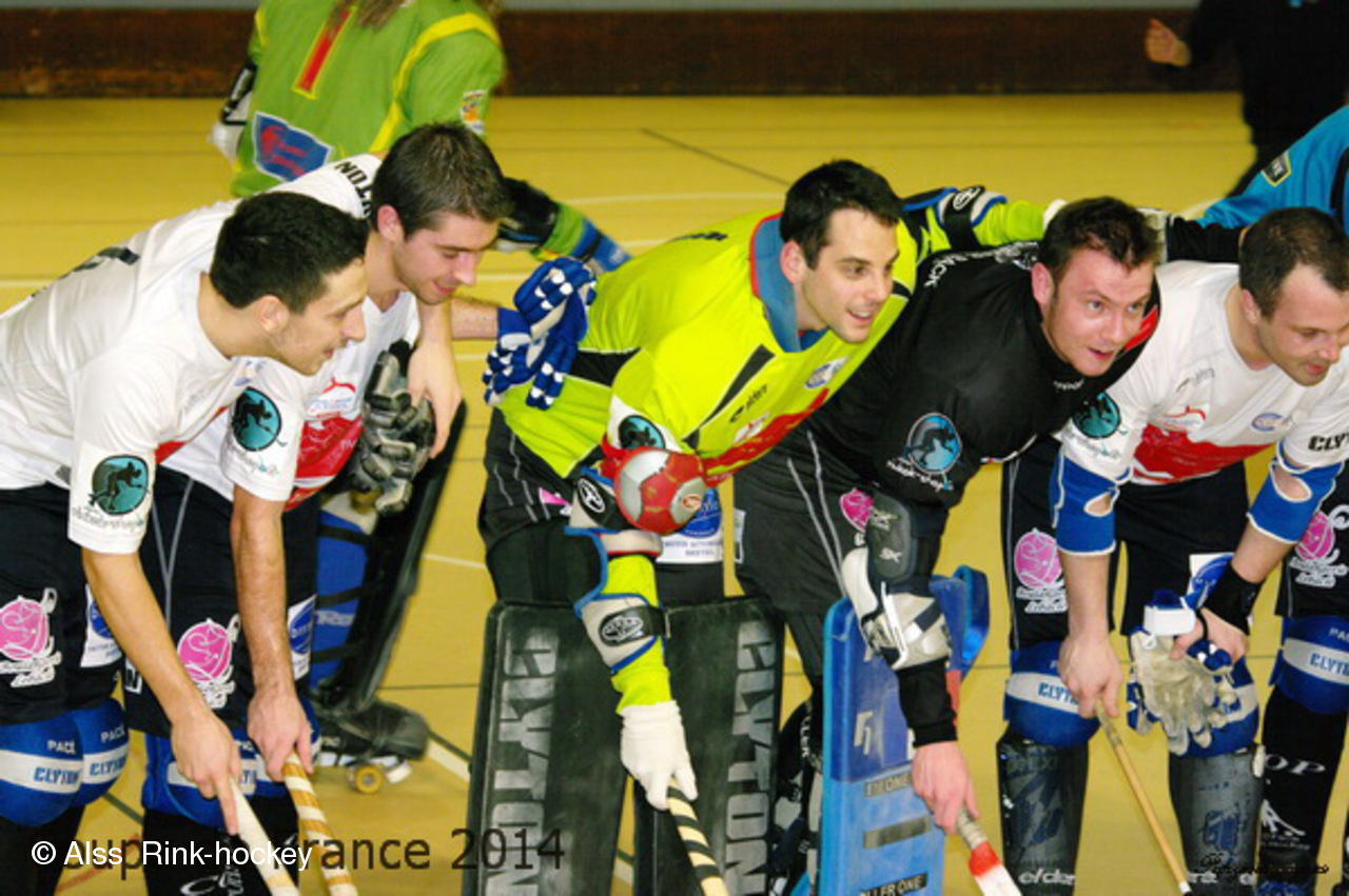 Cyclo-cross à Saint-Thurial dimanche ! Rink-hockey : le CO Pacé (N2) vise la montée
