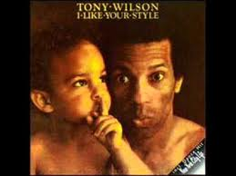 "FUNK // SOUL // RARE GROOVE-  !!! TONY ""POLITICIAN"" WILSON in CoolBox"