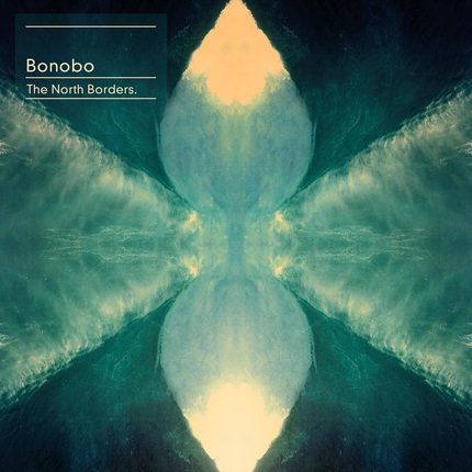 L'album The North Borders de Bonobo repousse les frontières