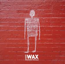 Packing Vocals : le premier album de So Wax