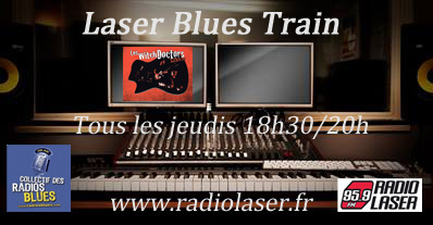 Laser Blues Train #070
