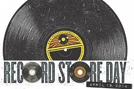 FUNK//SOUL//RARE GROOVE// CoolBOX in LONDON for RECORD STORE DAY !!!!