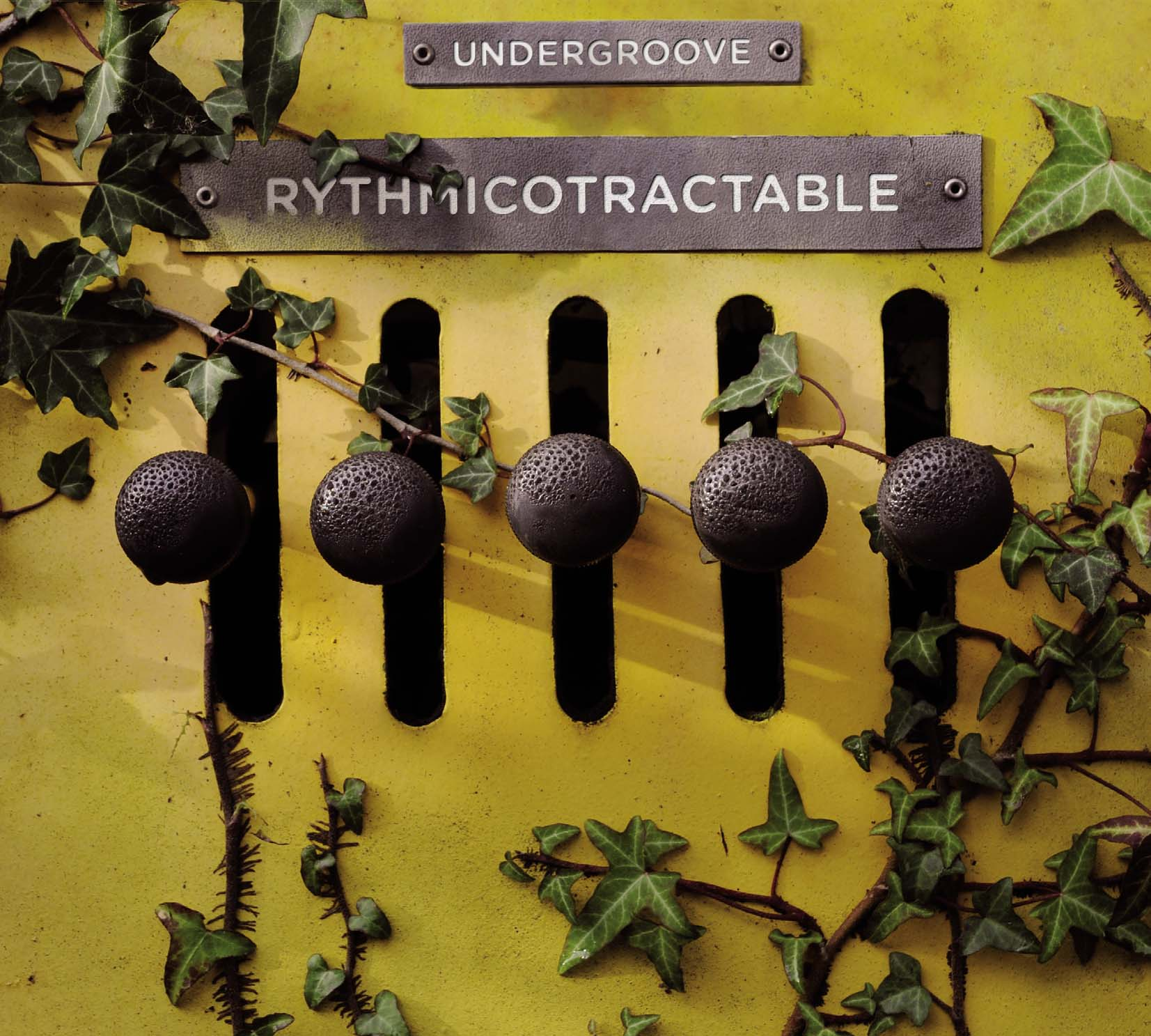 Undergroove - Ryhtmicotractable