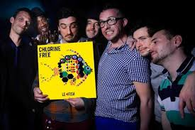 "COOLBOX SOUL//FRENCH JAZZ FUNK...""CHLORINE FREE"" !!!"
