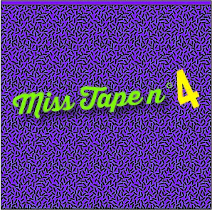 Podcast Hip Hop  >> Miss Tape Collector n°4