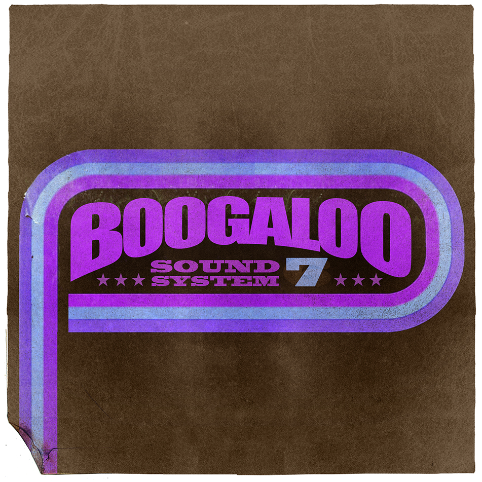 Boogaloo Sound System 07 - Bustin' Out On Some Sirius Funk