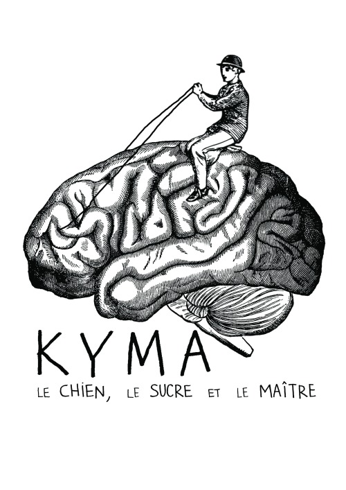 Keep the rage du vendredi 07 novembre: Interview du groupe de rap Kyma