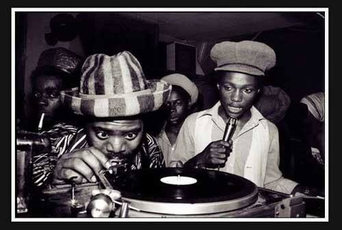 From Roots To Dancehall by Wake Up Sound - 14 nov 2014
