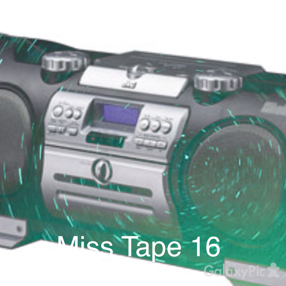 Miss Tape Collector n°03