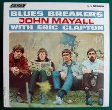 John Mayall & the Bluesbreakers, ou l'école du blues rock