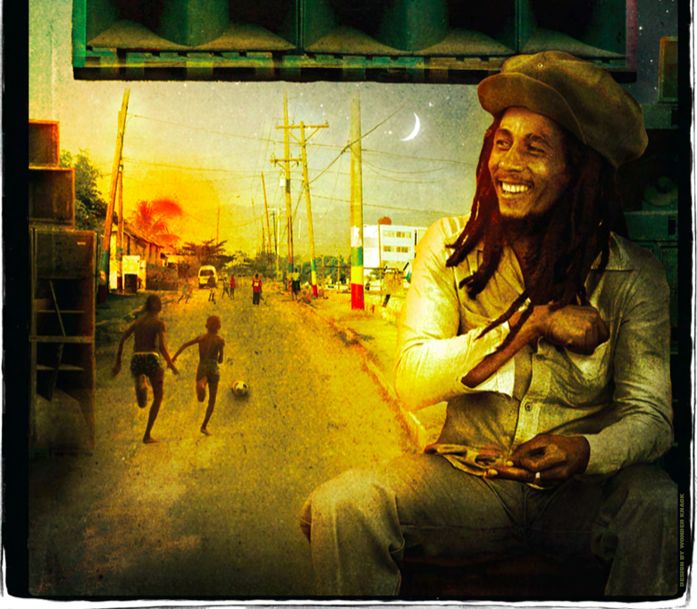 """""""From Roots To Dancehall"""" by Wake Up Sound"""