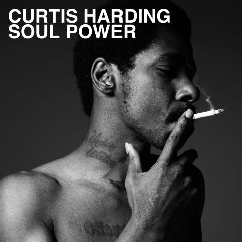 Curtis Harding - Soul Power