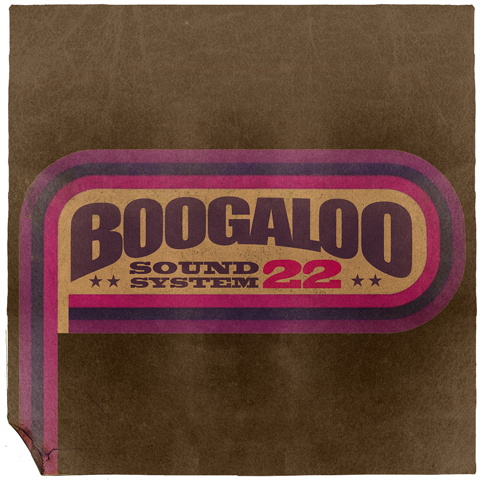 Boogaloo Sound System 22 - Gap Band In The House
