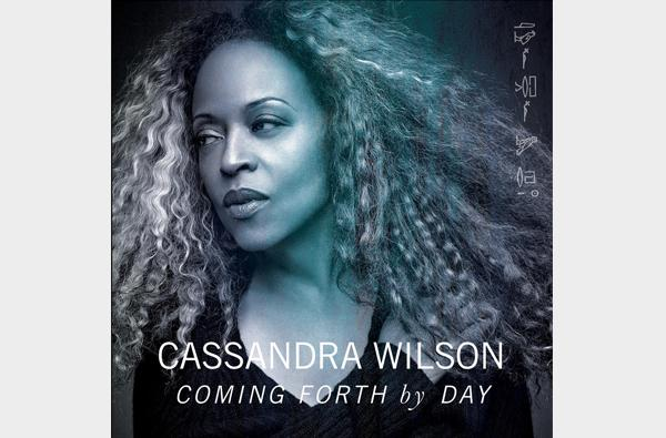 Cassandra Wilson-Coming Forth By Day