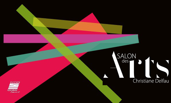 [Replay] Salon des Arts Christiane Delfau 2015 : les artistes sur l'antenne