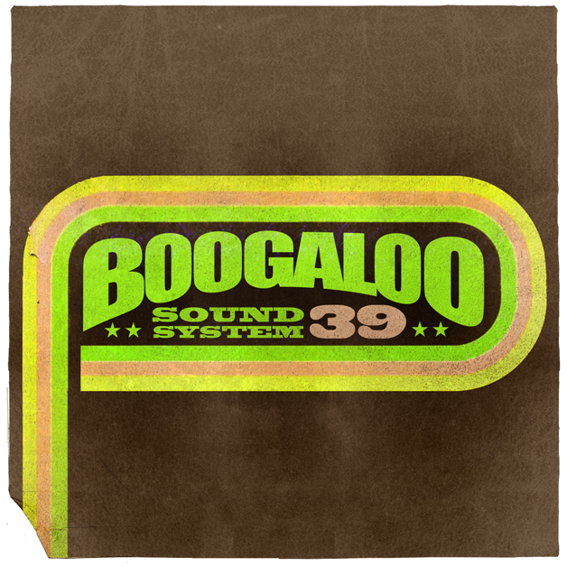Boogaloo Sound System 39 - Wicky Wacky