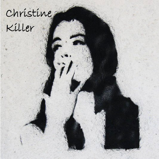 Gisquettes' Talks #9 - Emission du 11 Septembre 2015 - Interview Christine Killer.