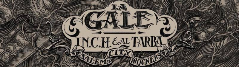 La Gale : un son hip-hop punk qui transperce la peau