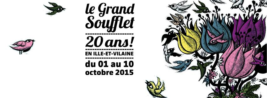 Le Grand Soufflet : Putain, 20 ans !