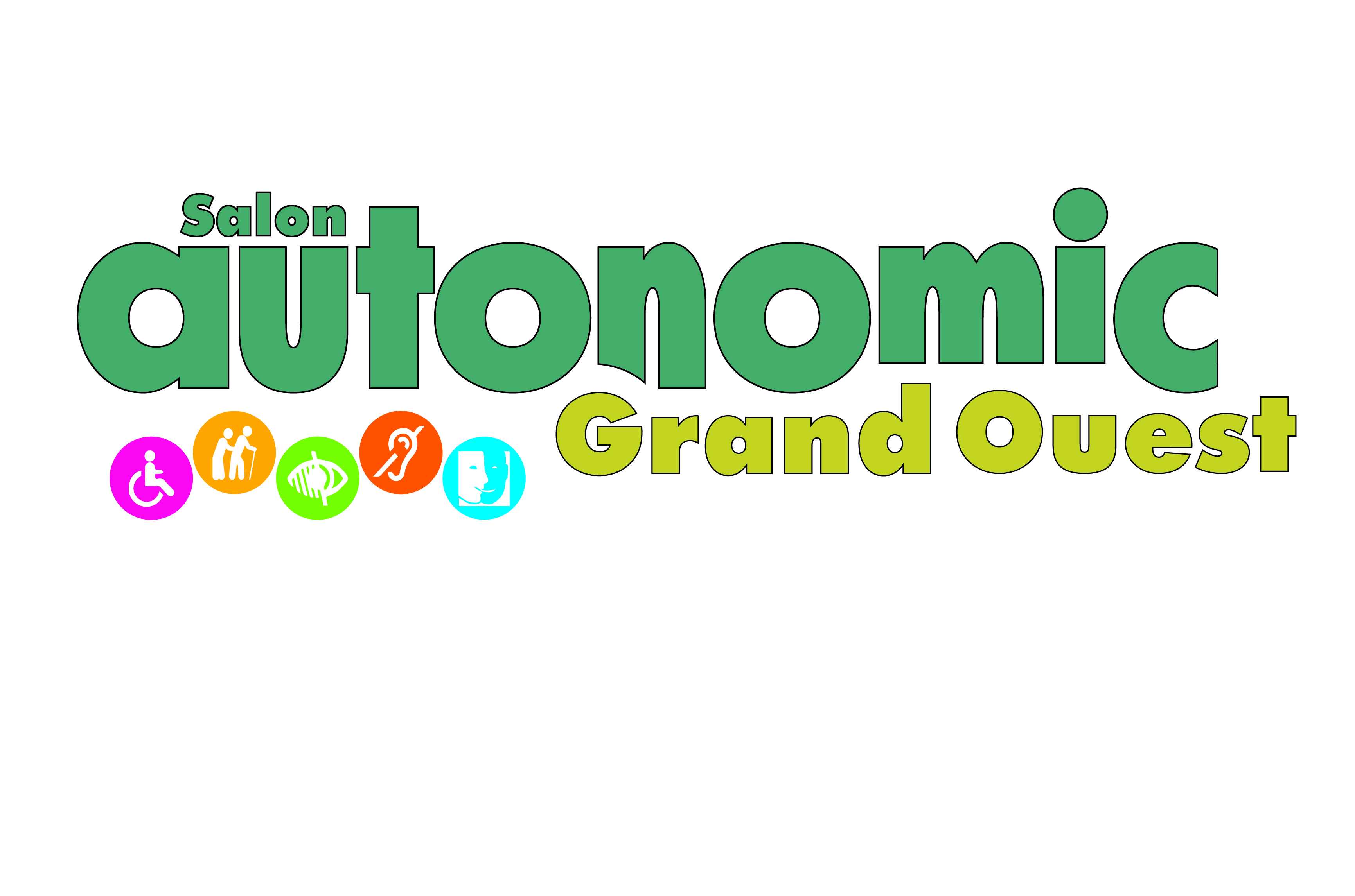 Salon Autonomic 2015 - Handicap, Grand Âge et Maintien à Domicile