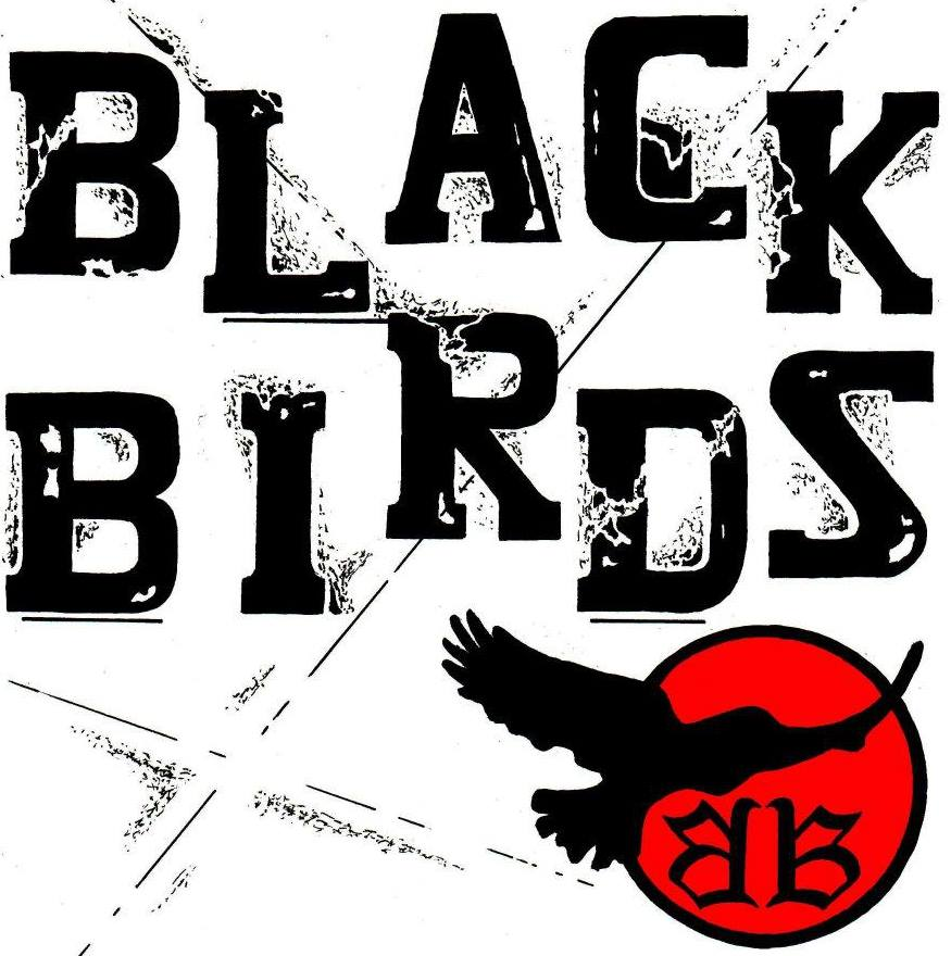 Gisquettes' Talks #11 - Emission du 25 Septembre 2015 - Interview Blackbirds.