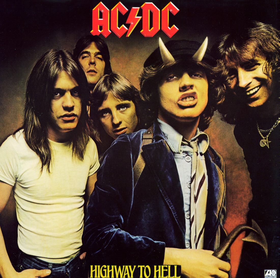 Rock Story - 6 - ACDC