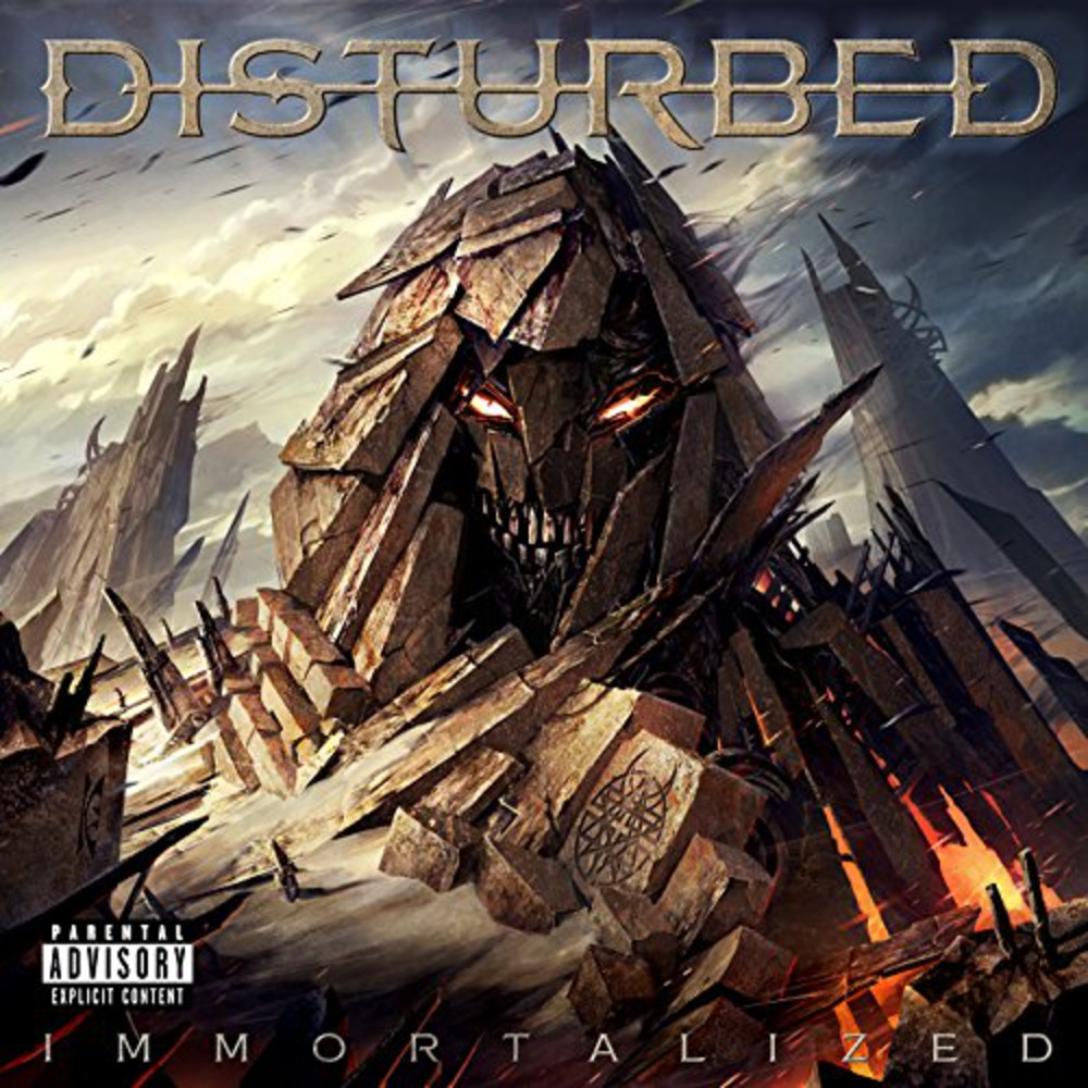 Rock Story - 7 - DISTURBED