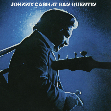 Rock Story - 8 - JOHNNY CASH