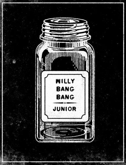 La pop-folk en douceur de Willy Bang Bang Jr.