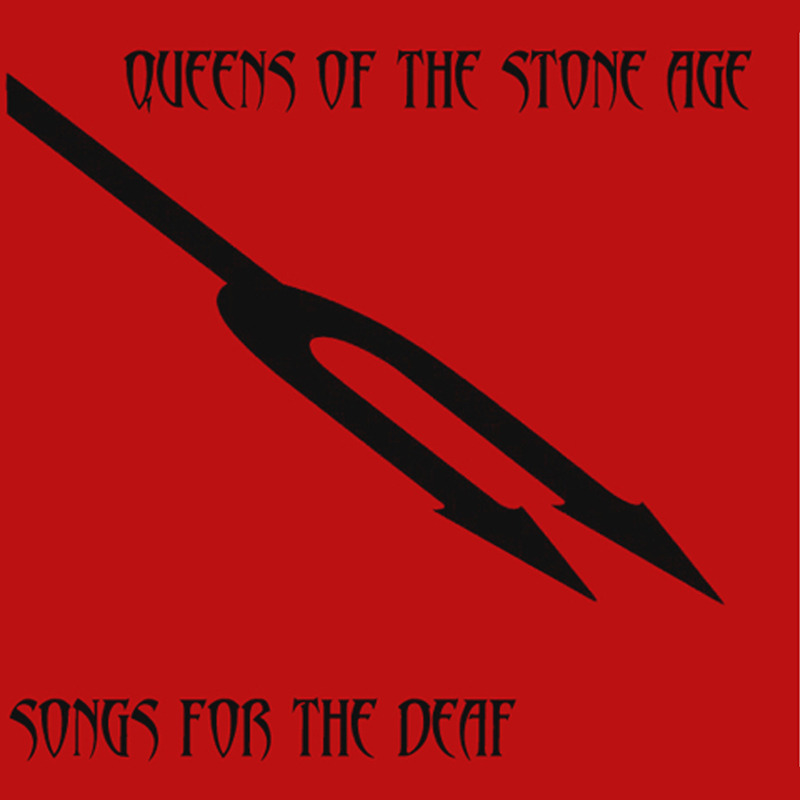 A Posséder : Songs for the Deaf, des QUEENS OF THE STONE AGE
