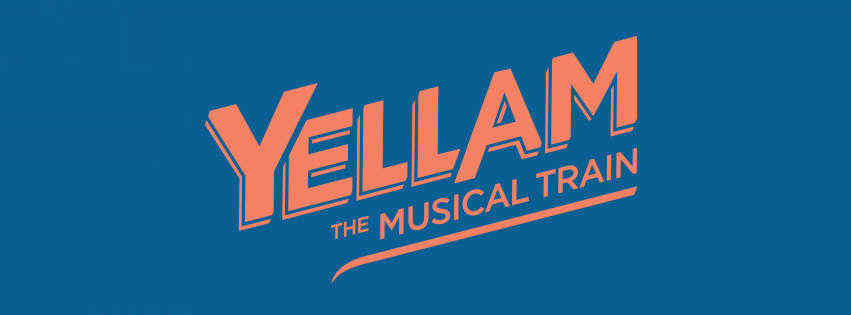 Yellam sort l'Ep Get on Board, en attendant l'album The Musical Train