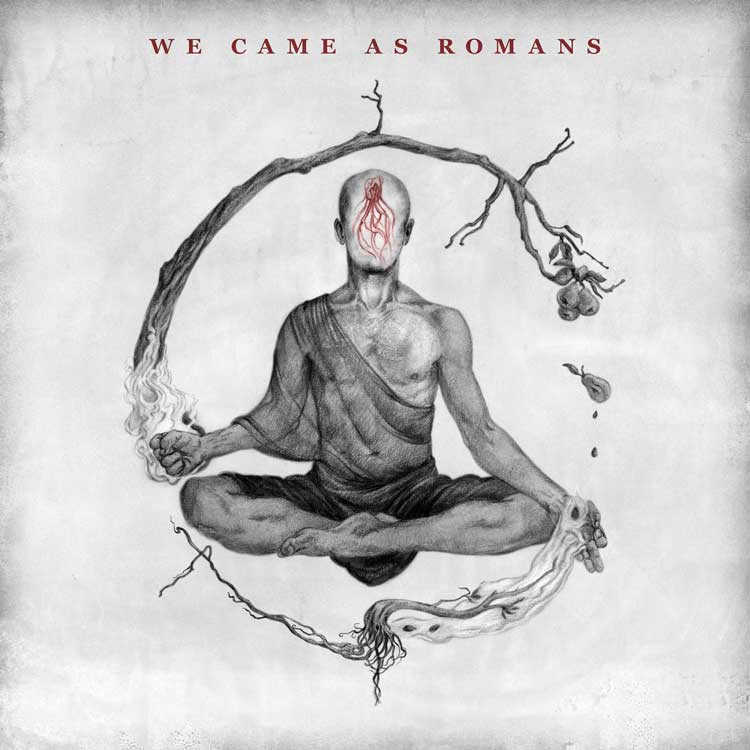 Rock Story - 11 - WE CAME AS ROMANS