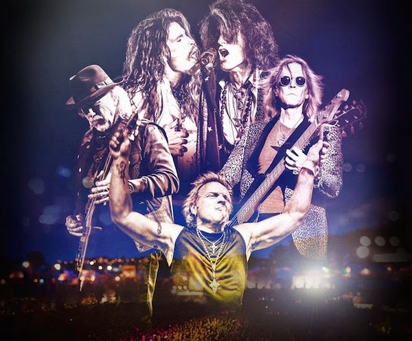 Rock Story - 15 - AEROSMITH