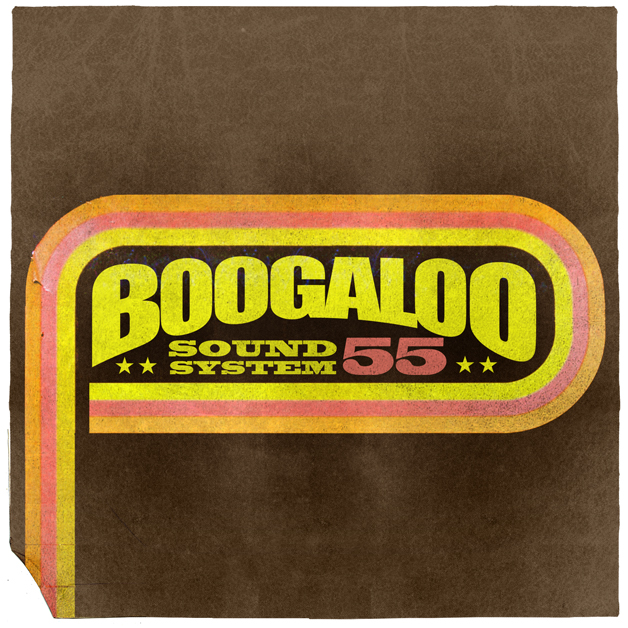 Boogaloo Sound System 55 - Open The Sesame