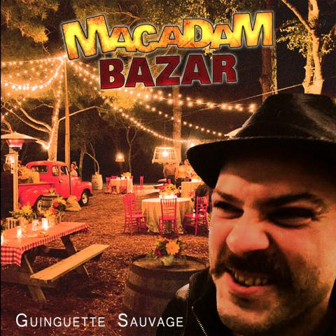 ►► REPLAY : Saint-Jacques en Fête avec Macadam Bazar